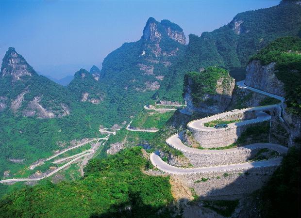 중국장가계