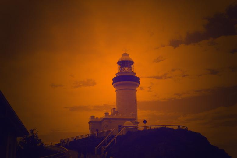 사진과 함께하는 호주여행1