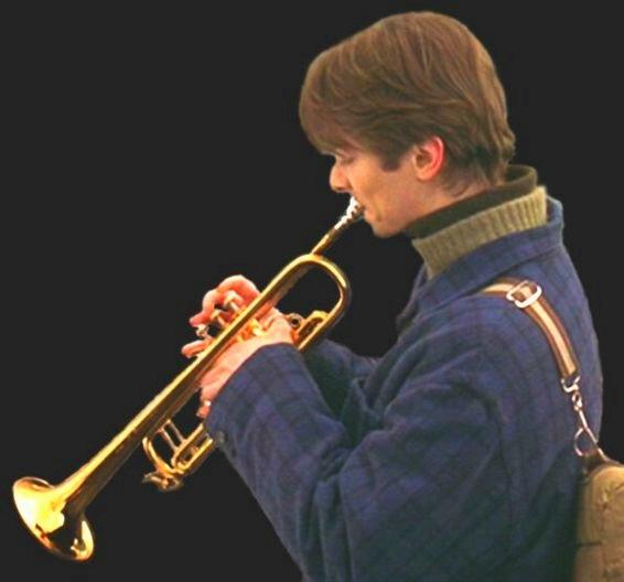 사라사데/찌고이네르바이젠/세르게이 나가리아노프, 트럼펫