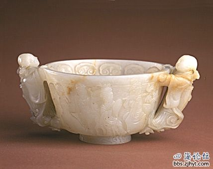 중국의 전세기보(傳世奇寶)
